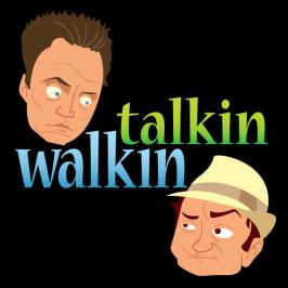 Whatcha Talkin' 'Bout Walken?