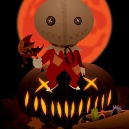 Halloween Project — Week 2